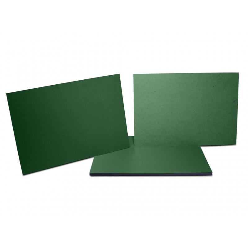 Cartone tipo presspan rigido steso spesso lucido - tagliati su misura