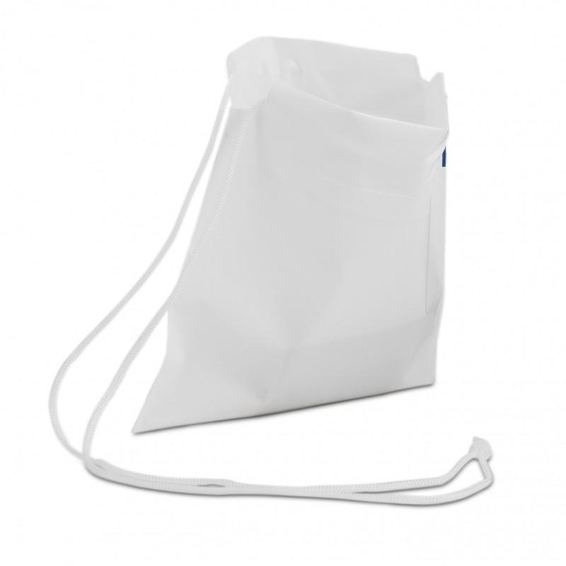 DRAINAGE BAG WITH SHOULDER STRAP