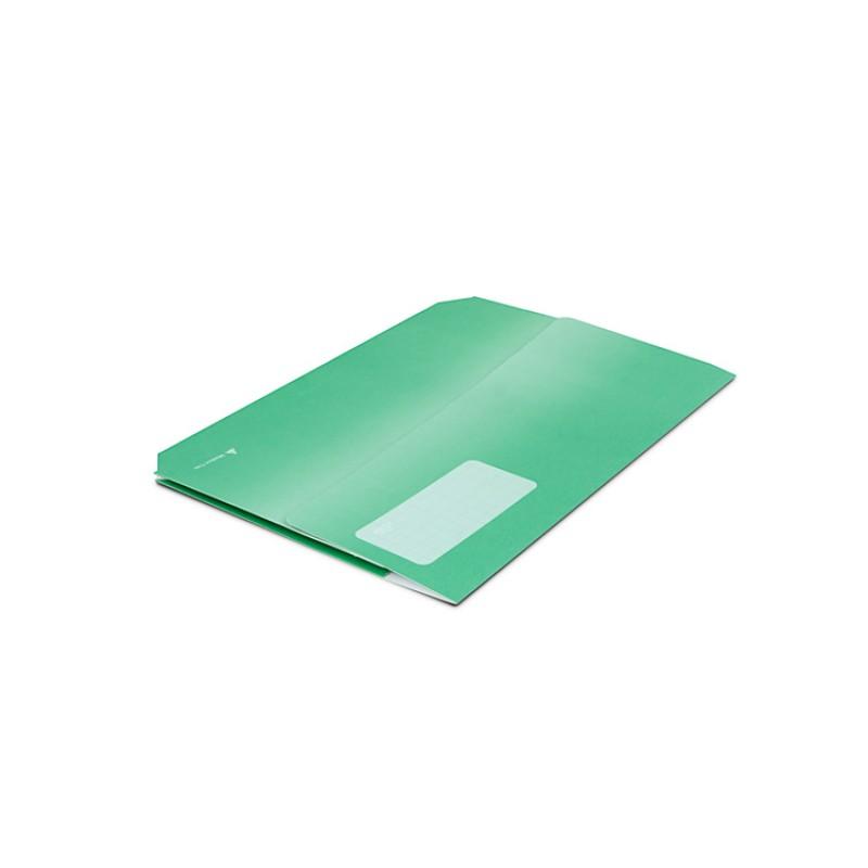 Folders with pockets Minibox A4 model 81