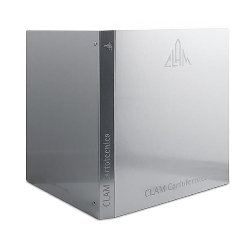 Raccoglitori in alluminio