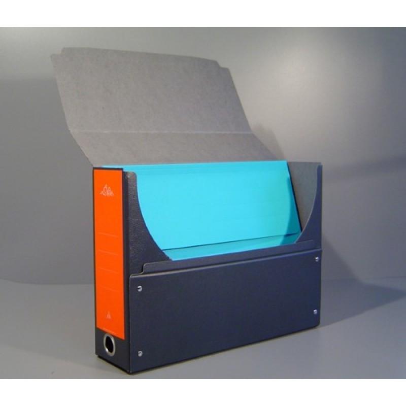 Cartelbox Horizontal model 0/8