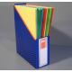 Magazine rack OpenBox model 10