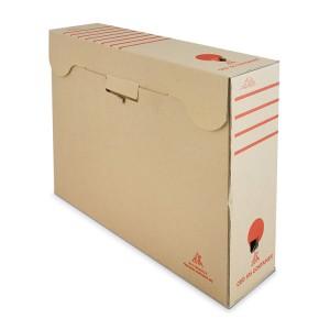 Contenitori per archivio storico Containers 105 per formato A3