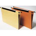Folders suspended