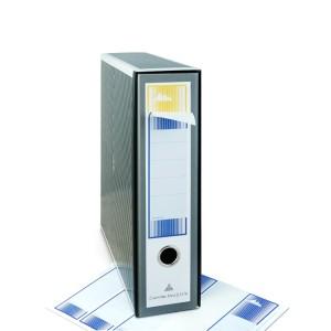 Copridorsi autoadesivi con disegno registratore