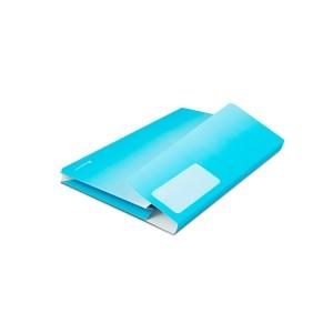 Cartelline con tasca Minibox A4