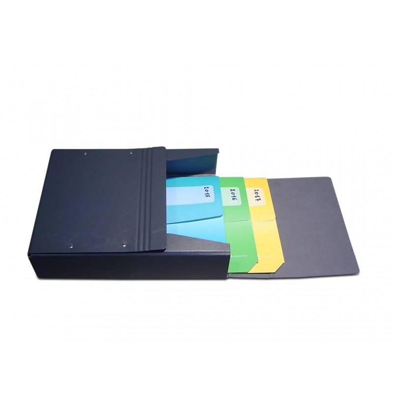 Cartelbox Vertical model V/8