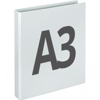 Lever arch file A3