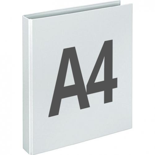 Raccoglitore A4 Personalizzato