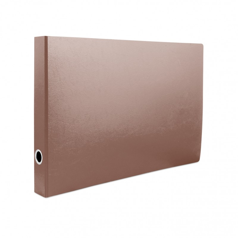 A3 horizontal binder with 4 rings back 5 cm for mod.3248-5 horizontal envelopes