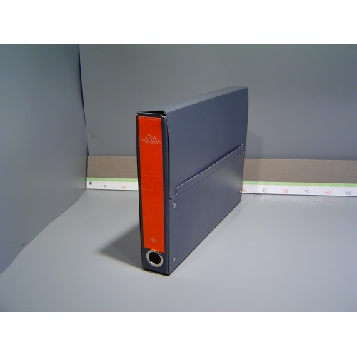 Cartelbox Orizzontale modello 0/4