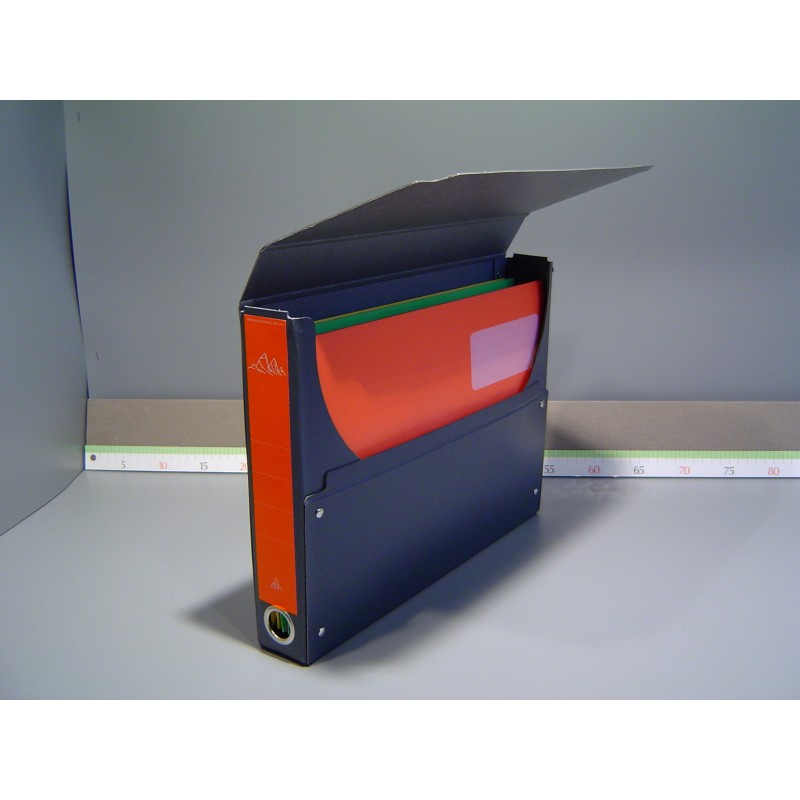 Cartelbox Horizontal model 0/4