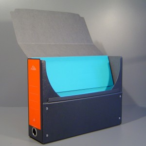 Cartelbox Orizzontale modello 0/8