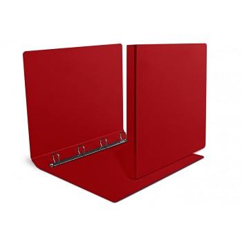 A4 binders in carton back 3.5 cm four rings model 435/4