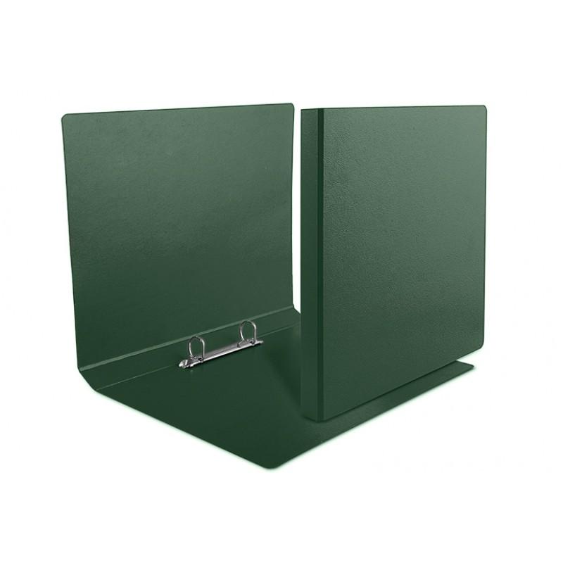A4 binders in carton back 3.5 cm two rings model 435/2